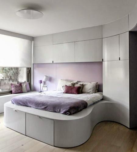 Thiết kế nội thất phòng ngủ cho nhà chật_CONG TY NOI THAT-12