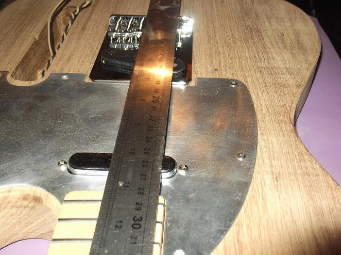 Construção guitarra telecaster, meu 1º projeto bolt on. Finalizado e com vídeo - Página 2 DSCF0896