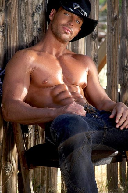 Cowboy Muscle Hunks Videos