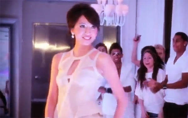 Janet Napoles daughter  Jeane Napoles  21st Birthday Party  Video
