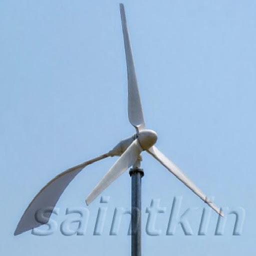 Home <b>Wind Turbine</b> Manufacturer