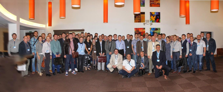 7-я научно-техническая  конференция пользователей программного комплекса Plaxis