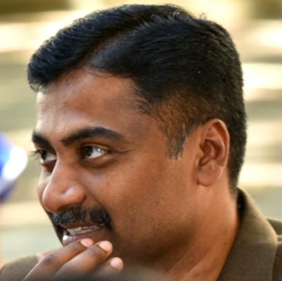 Nagendra Kumar Elluru