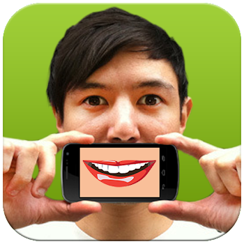 Who is Talking Mouth Android App?