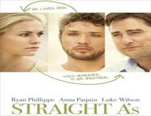فيلم Straight As