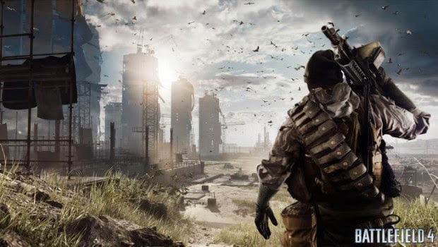 Download Battlefield 4 Reloaded Torrent