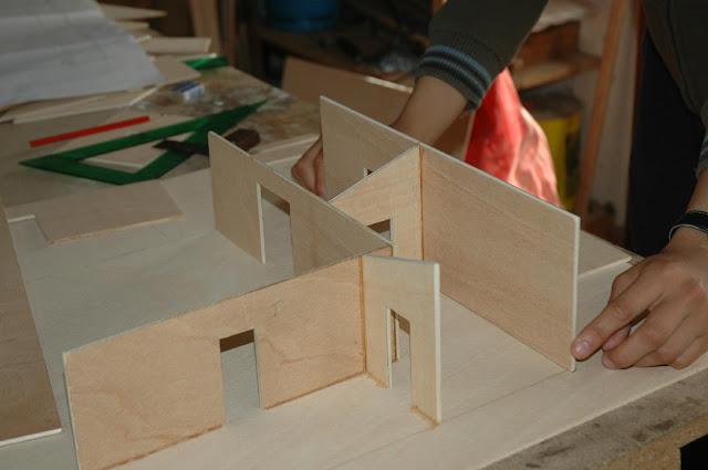 Como hacer una maquetas de casas imagui - Como hacer una maqueta de una casa ...