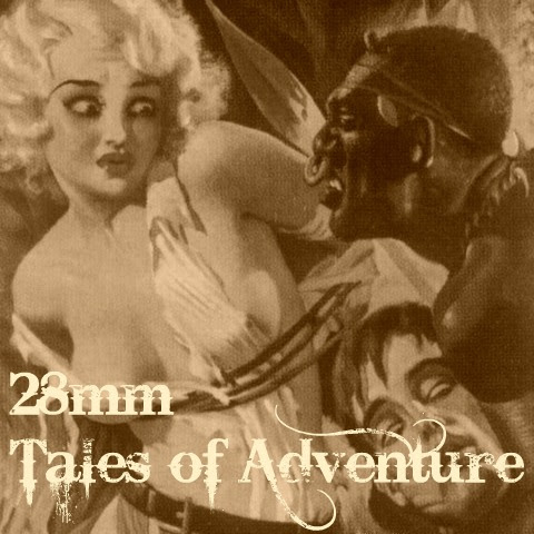 28mm Tales of Adventure