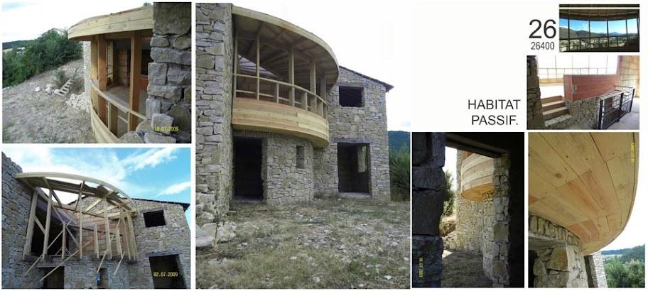 Laurent cascales architecte construction neuve - Taxe habitation construction neuve ...