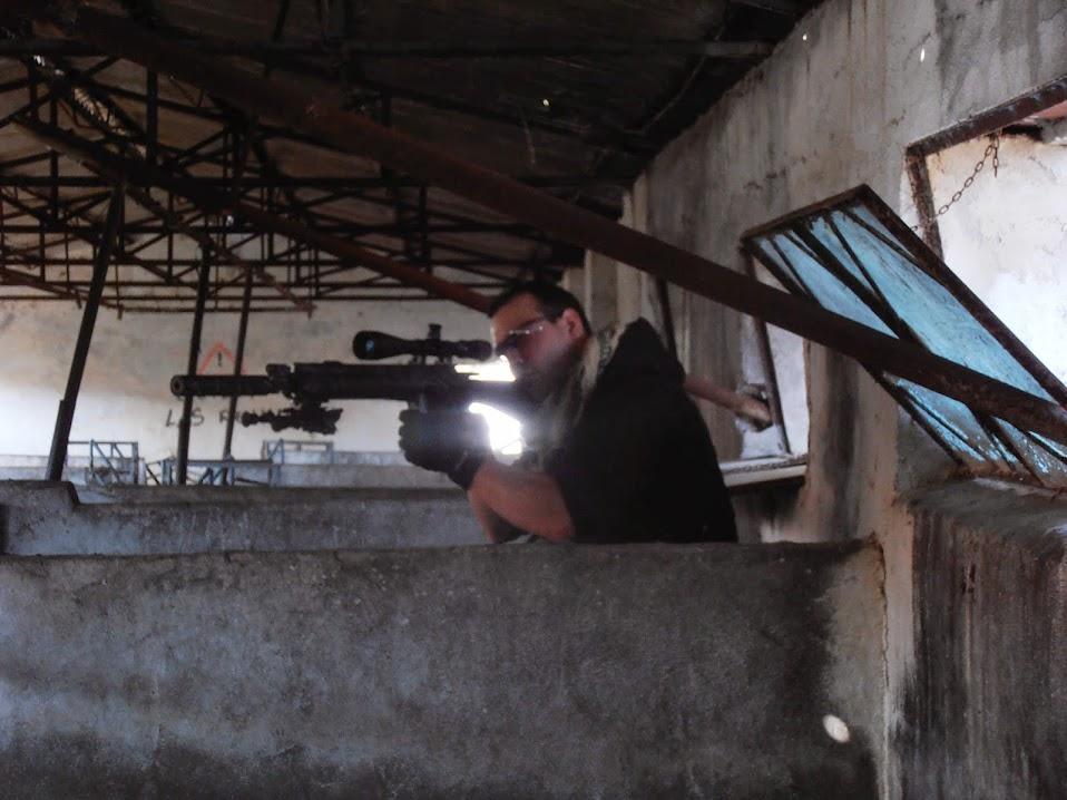 """Fotos de """"Operación Granja"""". 25-08-13. P8250049"""