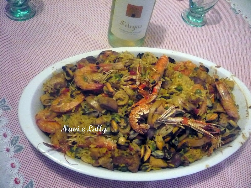paella di nany e lolly 01