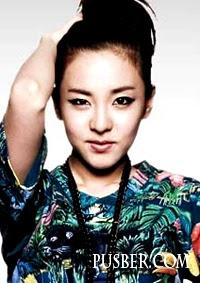 Foto Profil Park Sandara 2NE1