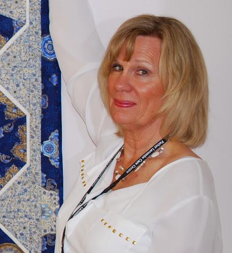Evelyn Stewart