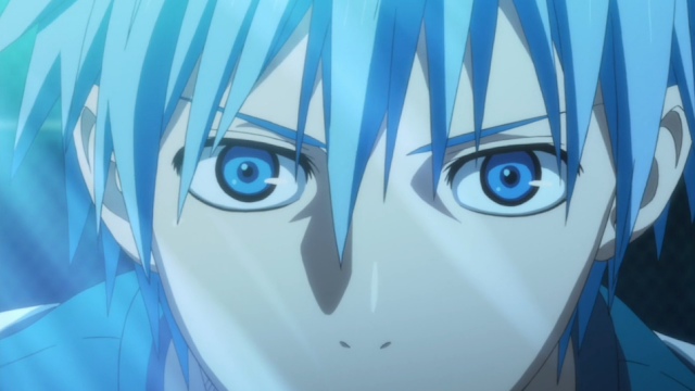 Kuroko's Basketball 2 Episode 2 Screenshot 1
