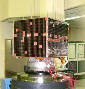 HAMSAT India VO-52