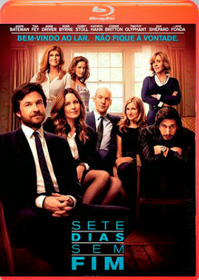 Assistir Online Filme  Sete Dias Sem Fim - This Is Where I Leave You