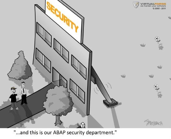 Seguridad SAP