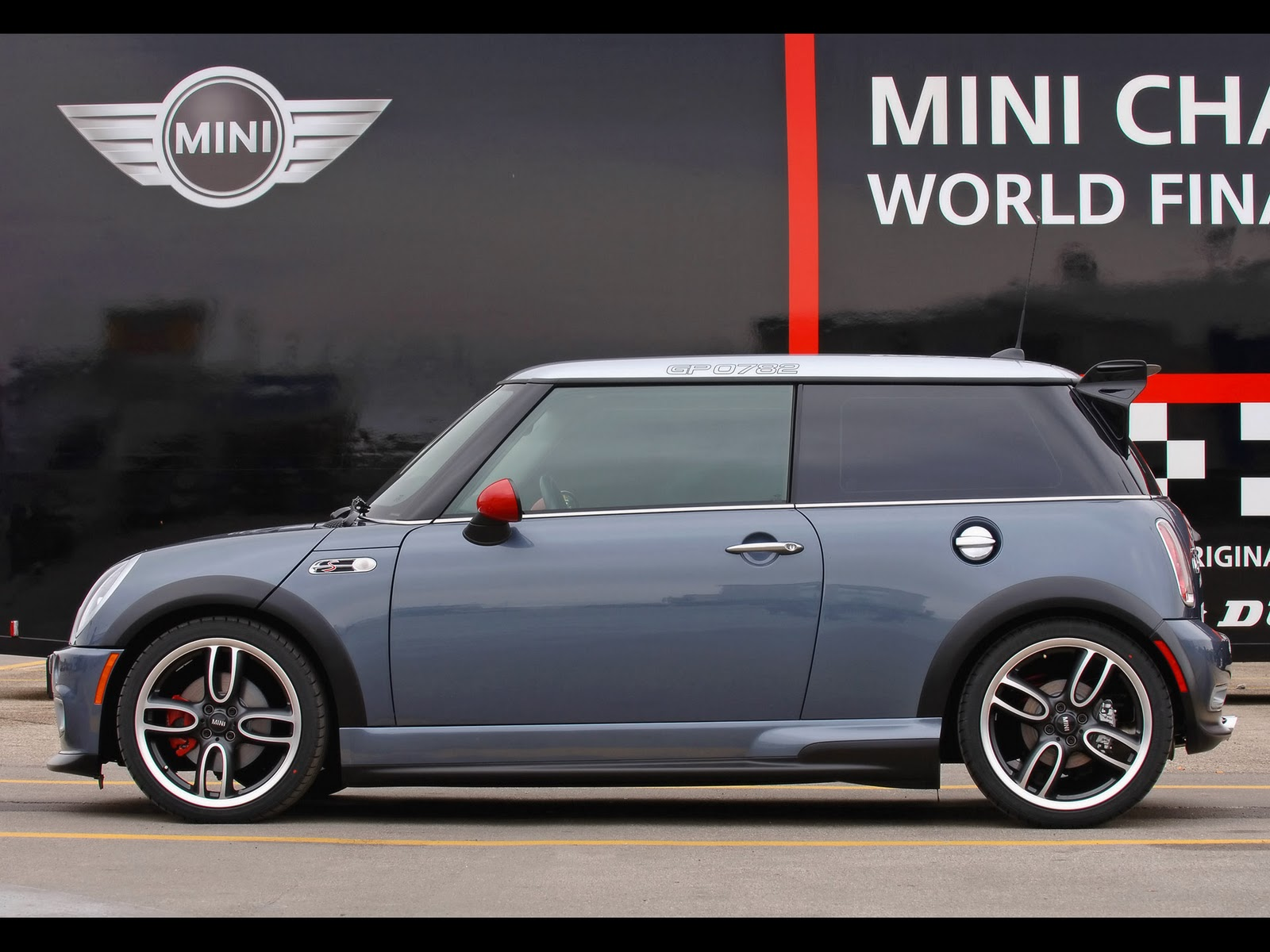 Insurance Quotes Performance Cars And Speed Mini Cooper S John