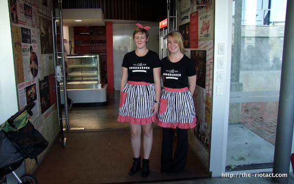brodburger staff