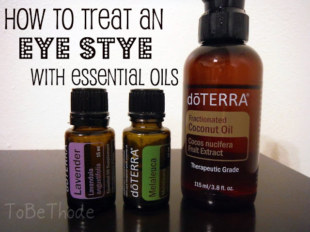 Essential Oil After Car Accident