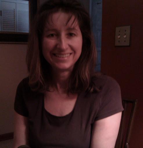 Kimberly Anderson Photo 36