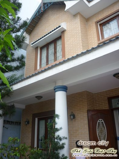 Bán Biệt thự Thủ Đức 245 m2 giá 8 tỷ – BT58