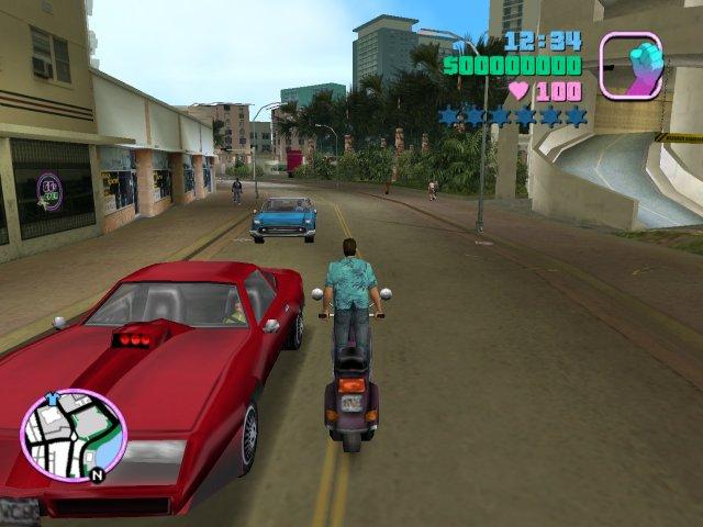 Télécharger Jeux Grand Theft Auto IV Gratuit Pour PC ...