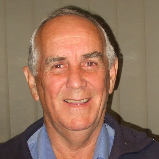 Rodney Burns