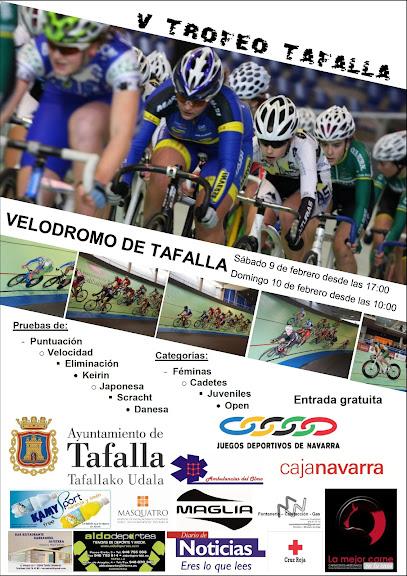 V Trofeo Tafalla de Ciclismo
