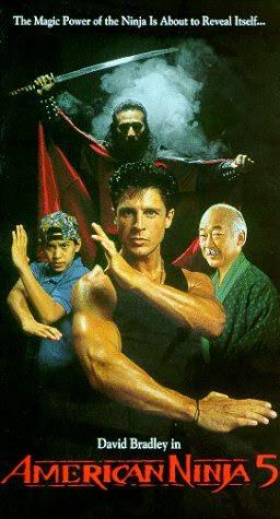 Watch American Ninja 5 Online Free in HD