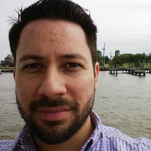 Christopher Gonzalez