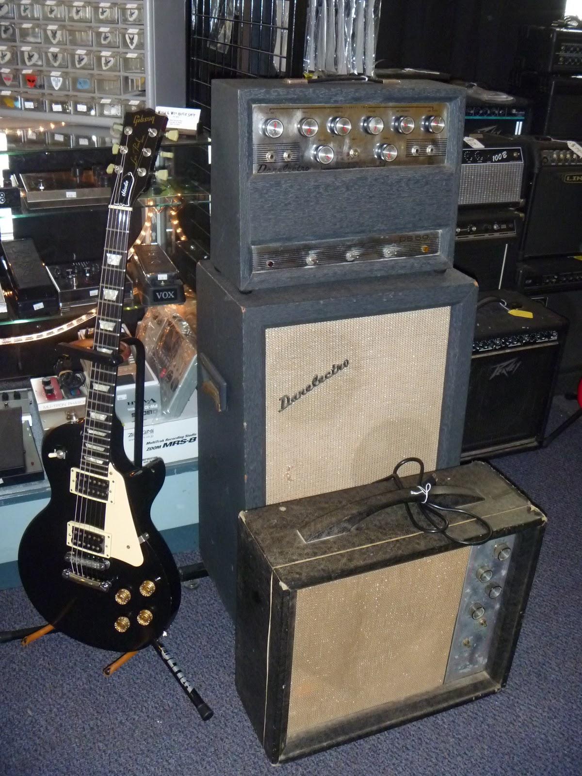 wood wire guitar shop blog march 2011. Black Bedroom Furniture Sets. Home Design Ideas