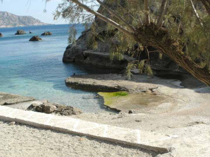 Kastelia Beach