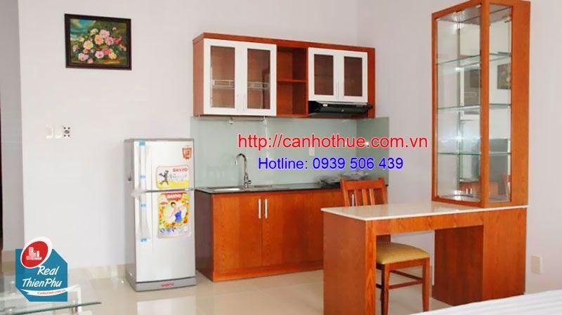 0939506439 Cho thue CHDV Lam Son gan trung tam thuong mai Nowzone quan 1