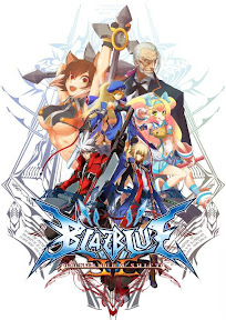freeBlazBlue Continuum Shift II