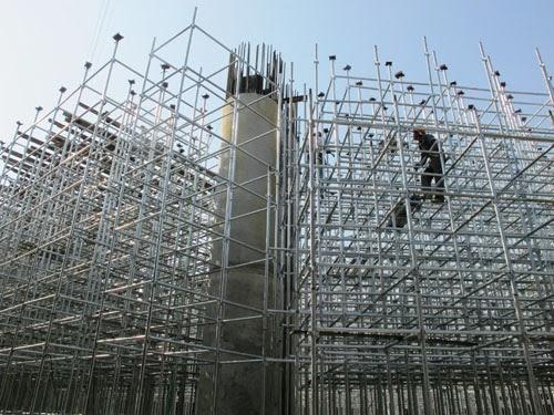 Đơn hàng giàn giáo cần 6 nam thực tập sinh làm việc tại Chiba Nhật Bản tháng 04/2017