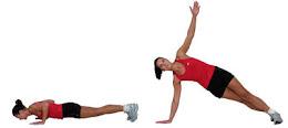 exercícios de agachamento lateral