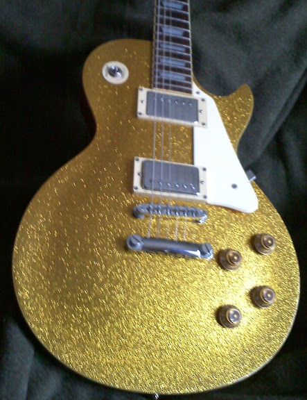 Epiphone casino gold metal flake cash poker pro reddit