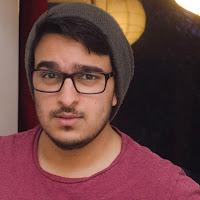 Amar Chauhan's avatar