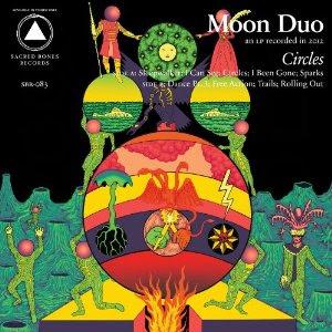 Moon Duo Ripley Johnson Sanae Yamada