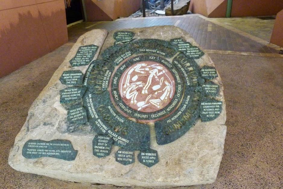 The Aboriginal Calendar