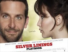 فيلم Silver Linings Playbook بجودة DVDRip