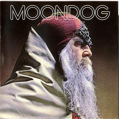 Moondog ~ 1969 ~ Moondog