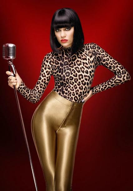 Jessie J, atractiva