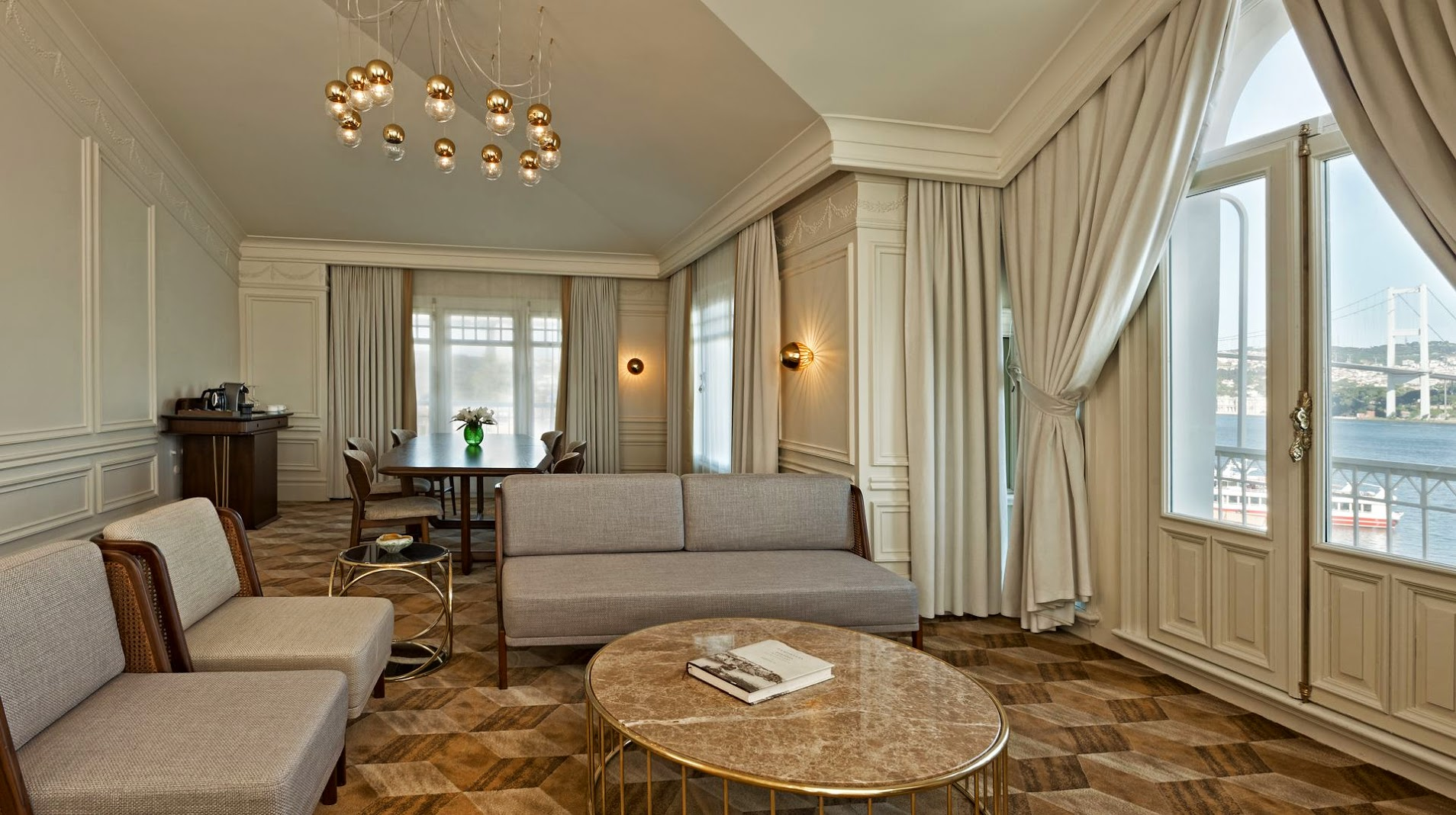 ortakoy house hotel bosphorus room