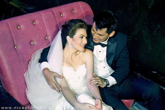 Zoren and Carmina Wedding - High Res - Photos