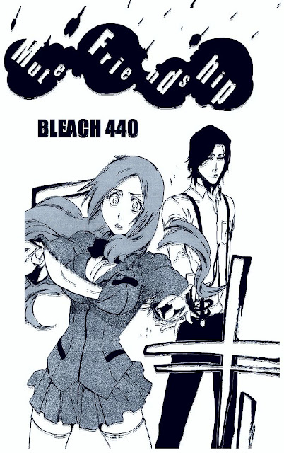 BLEACH MANGA CONFIRMED SPOILER RAW SCANS PREDICTION MANGA