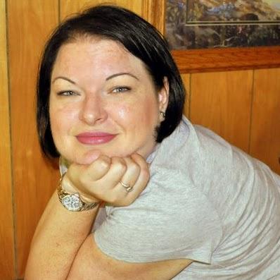 Olga Davydova Photo 9