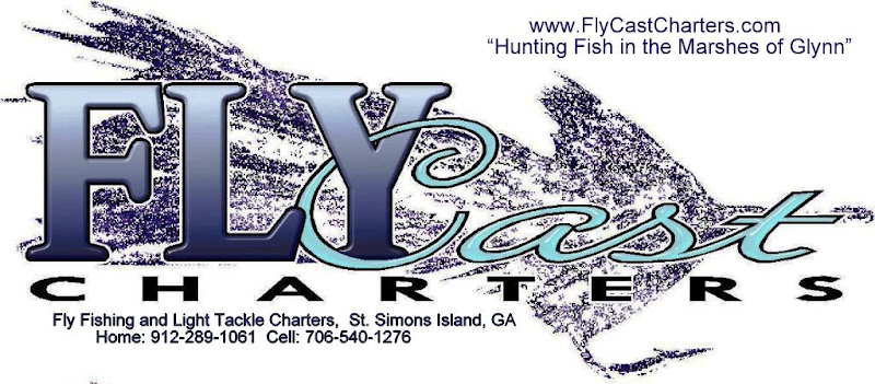 News Letters Fly Cast Charters Of St Simons Island Ga