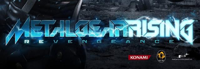 Metal Gear Rising: Revengeance Xbox 360 Hileleri